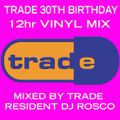 Rosco Live 12hr Trade Set (Vinyl Only)