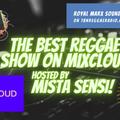 The Best Reggae Station On MixCloud - TBN Reggae Radio - With Royal Marx Sound (Mon 31st May 2021)