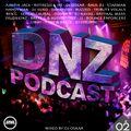 DNZ PODCAST 02 by Dj Oskar