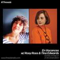 En Vacances w/ Rosy Ross & Tina Edwards - 12-Sep-21