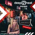 deepNheat Radio Episode 005 mixed by Yuka K