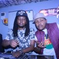 The Takeover Mixtape by Deejay X  and Mc Buju