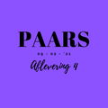Colour of the Night - Paars