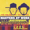 Masters At Work – Masterworks (The Essential Kenlou House Mixes) 1995
