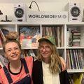 WW Daily: Tina Edwards with Felicia Atkinson // 21-06-19