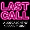LAST CALL  A short emotional mix.