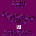 Mission: Trancepossible #1