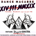 Dance Macabre Live #20