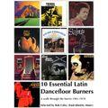 Rob Coley's Ten Essential Latin Dancefloor Burners