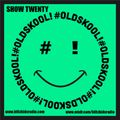 #OldSkool! - ShowTwenty - 22-11-2020
