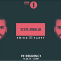 Third Party BBC Radio 1 Guestmix - Steve Angello Residency