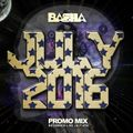 Basha - July 2016 Promo Mix