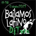 Latin_Dance_Mix_DjTato N° #18