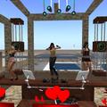 Live set club simple Paradise 17 june 2015 dance house elektric vocal trance Dj Robina