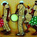 Infusions: DJ Tahira mixes the Afro-Brazilian lineage of Samba de Coco