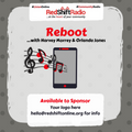 #Reboot - 3 Mar 2019 - Harvey's Playlist