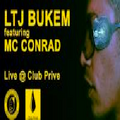LTJ Bukem - Club Prive x Progression Sessions LIVE 20.07.2006