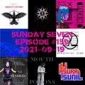 DJ AsuraSunil's Sunday Seven Mixshow #159 - 20210919