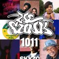 WEFUNK Show 1011