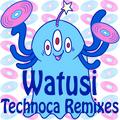 Technoca Remixes Vol.1 Mix