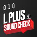 SOUND CHECK 010