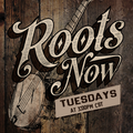 Barry Mazor - Jim Rooney: 190 Roots Now 2020/02/18