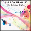 Chill On Air Vol 80