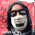 Sesion Remember 90's-I'm immune, I lived in90's (vol 2) by Dj'p020