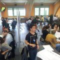 sustainability makers project - Politecnico 29-5-15