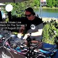 Andre Tribale Live @ Back On The Terrace 3 - 1st Of August 2020