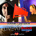 Pierre Morgan b2b Rick Richter (at) Clubbers Paradise, Full Radio Show, Radio Darmstadt 7-11-2020