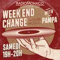 Pampa - Week End Change (11-07-2020)