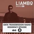 Liambo Radio - Episode 1 - Live on Data Transmission Radio