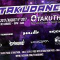 Otakudance Promo Mix 2017