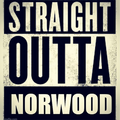 Straight Outta Norwood [the lockdown 2.0 ediition] - For Cutterschoice UK - 30/11/20