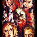 The Vinyl Vault of Halloween Horror 45's More Dead Than Alive!