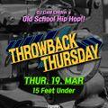 200319 Throwback Thursday - DJ Cold Chillin