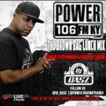 @DJ_DASZ - POWER 106.3 FM KY - #BROWNBAGLUNCH MIX 4.5.21 HIP HOP, R&B, TRAP, MASHUPS, URBAN