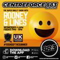 Rooney & Lines - 88.3 Centreforce DAB+ Radio - 16 - 06 - 2021 .mp3