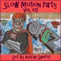 Slow Motion Party Vol 45