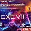 Trance4Legends CXCVII 40821