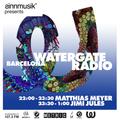 sinnmusik* presents Watergate Radio feat Georgi Barrel (sinnmusik*) #offWeekRadio