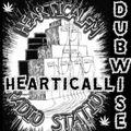 Heartical Love & Respect Dubwise - Rewind on HearticalFM 8 Aug 2021
