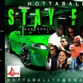 HOTTABALL - STAY FLY MIX