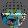 TECHNOFILIA VOL.24 by GUSS