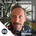 Dom Servini - Allison Recordings 01.08.21