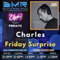 SMR VOL 13 Charles LIVE 01 10 21 GMT 10pm to 12 am