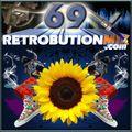Retrobution Volume 69 – Funky 80's, 104-117 bpm