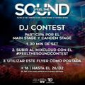 Santtino - #‎FeelTheSoundContest