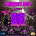 Pinkie @ rokagroove live (89-91 oldskool,breakbeat,bleeps,techno) 5.2.21 vinyl mix